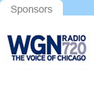 WGN Radio 720 - The Voice of Chicago